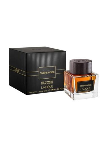 Lalique Ombre Noir EDP 100 ml Erkek Parfüm Renksiz